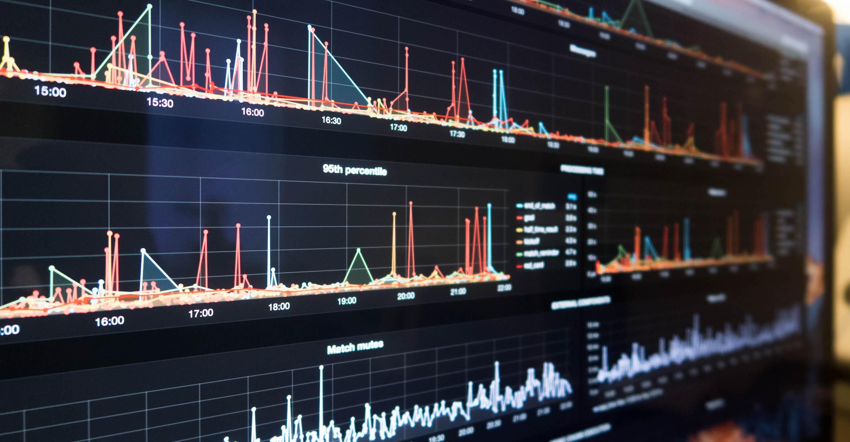 Gathering metrics in Elixir applications – Forza Football Tech Blog